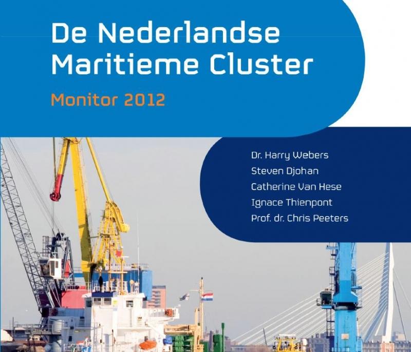 Maritieme Monitor 2012